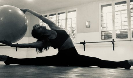 Professeur de Yoga-Pilates et Body tonic Toulouse