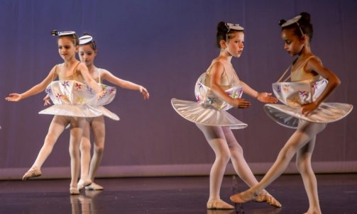 Spectacle 2018 - Alice aux pays des merveilles Toulouse