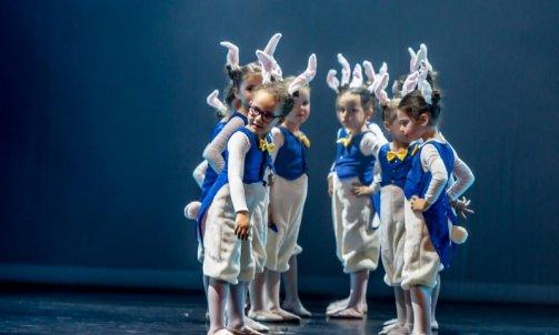 Spectacle 2018 - Alice aux pays des merveilles Saint-Orens-de-Gameville