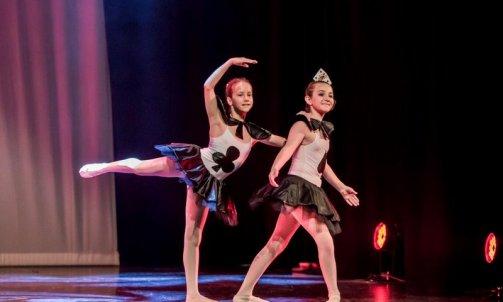 Spectacle 2018 - Alice aux pays des merveilles Balma